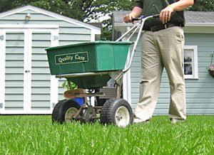 Lawn Treatments Severn MD